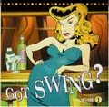 Got Swing Cover