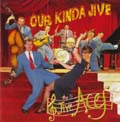 Jive Aces Cover