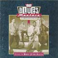 Blues Masters Cover