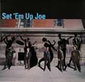 Set 'em Up Cover