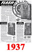Sears Catalogue Radio Ads for