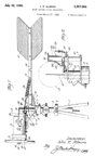 Wincharger Patent No. 2,207,964