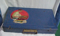 A.C. Gilbert Company Big Boy Tool Set Blue Case