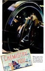 Popular mechanics serial on Chemistry and You, Part 2 January 1938