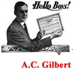 Gilbert Company