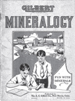 A.C. Gilbert Company Mineralogy Manual