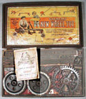 A.C. Gilbert Company New Wheel Toy