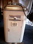 Jacki s RO-541W Westinghouse Roaster and stand