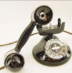 Automatic Electric Model One Phone