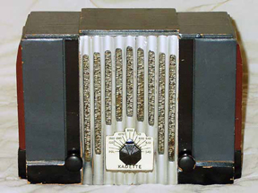 Kadette Model B Table Radio