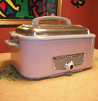 Pink Westinghouse Roaster