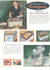 Westinghouse Roaster Ad -- 1954