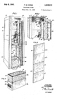 Wood Telephone Booth Patent No. 2,248,810