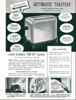 Westinghouse Appliance Brochure