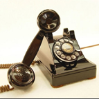Western Electric Model 302 Telephone