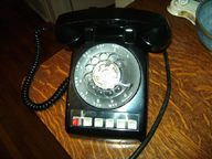 Jon s Western Electric Model 564 Desk phone