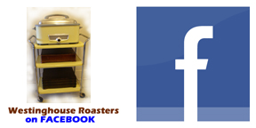 Westinghouse Roaster locomotives facebook signup graphic