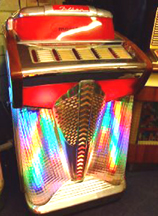 The Filben Maestro Jukebox