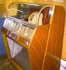Seeburg Model 100 Jukebox