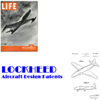 Lockheed Patents Page Button