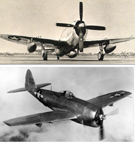 The Republic P-47 Thunderbolt