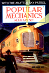 New Era in Railroading Part 1 Popular Mechanics Nov 1936