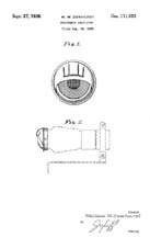 Magic Eye Patent D111533